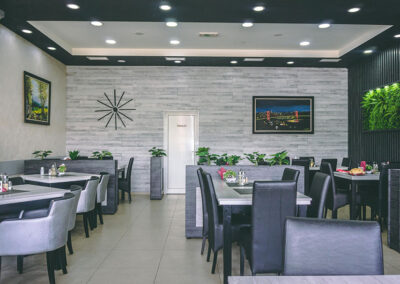 restoran sejo se nalazi u novom pazaru